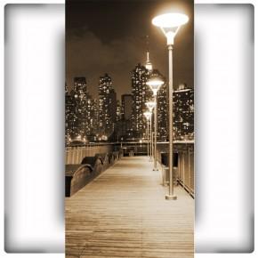 Fototapeta New York - do przedpokoju
