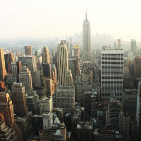 Fototapeta Empire State Building | fototapety New York