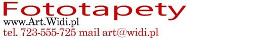 Art.WiDi.pL - fototapety