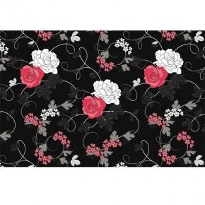 Tapeta różyczki | fototapeta róża