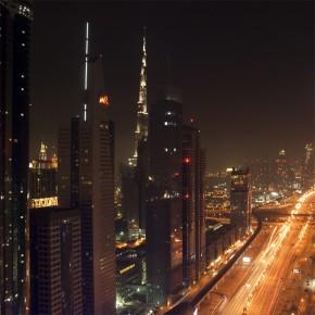 Fototapeta Dubaj