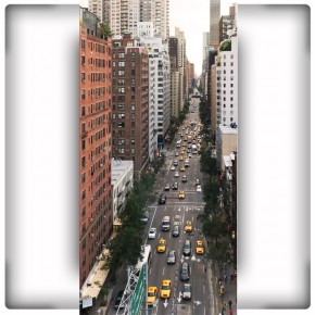 Fototapeta Broadway | fototapety New York
