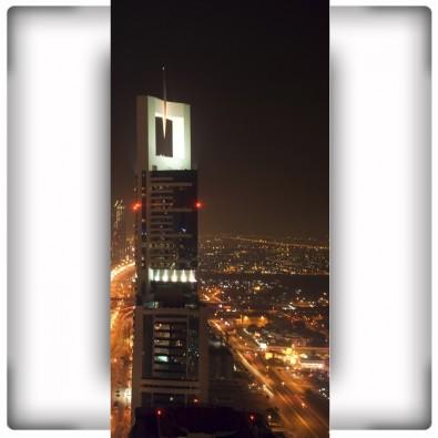 Fototapeta Emiraty