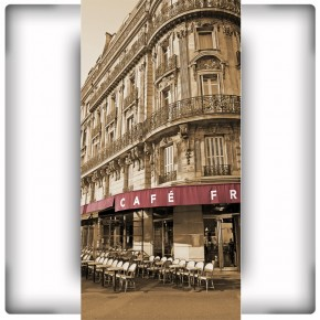 Francuska kawiarnia