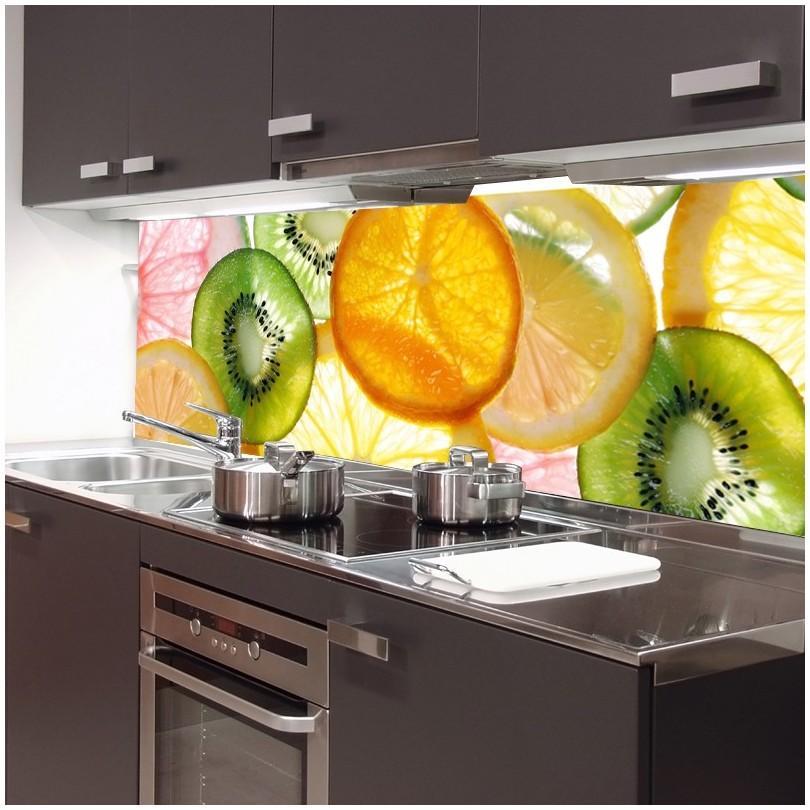 fototapeta owoce do kuchni dekoracyjne fototapety art