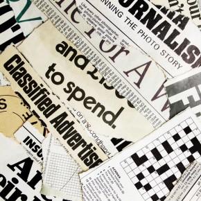 stara gazeta
