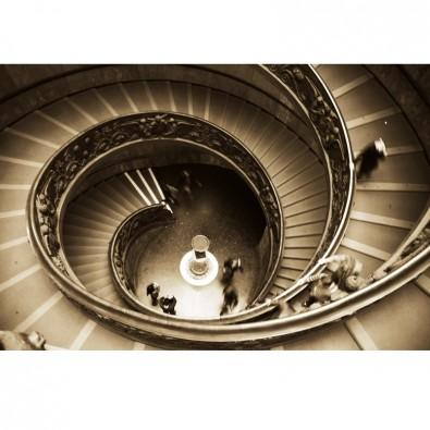 Fototapeta przestrzenna schody