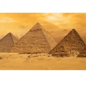 Fototapeta Piramidy Egipt