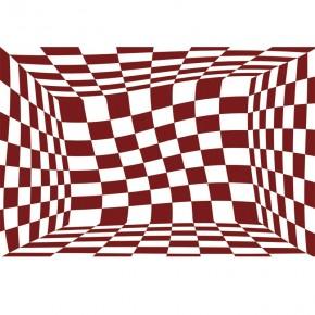 czerwone kwadraty