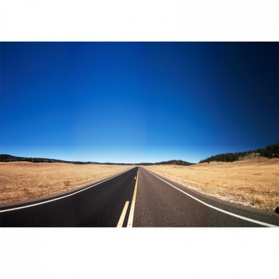 Route 66 | Fototapeta na ścianę