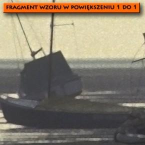 Fototapeta łodzie na mieliźnie