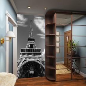 Fototapeta Paryż do przedpokoju