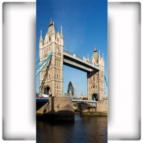 Tower Bridge | Londyn