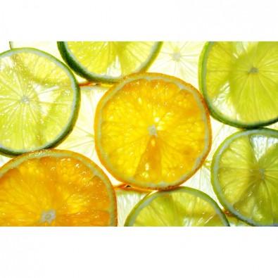 Fototapeta pomarańcze do kuchni