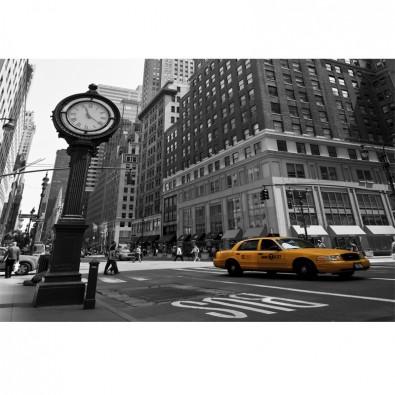 Fototapeta West 44 th street w Nowym Jorku