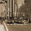 Fototapeta West 24 th Street Manhattan | fototapety New Yrok