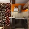 Fototapeta ziarnowiec na ścianę kuchenną