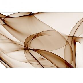 Fototapeta brązowe linie | abstrakcja