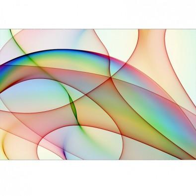 Fototapeta abstrakcja - Neonówka