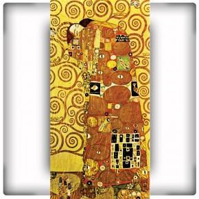 Pocałunek Klimta | Fototapeta reprodukcja