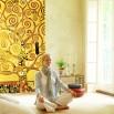 Fototapeta drzewo życia Klimt