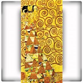 Kobieta Klimt | Fototapeta reprodukcja