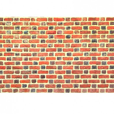 Fototapeta mur ceglany