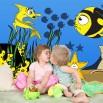 Fototapeta Akwarium dla dzieci