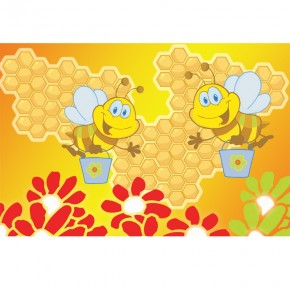 pszczółki dla dzieci