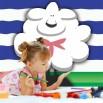 Fototapeta Owca dla dzieci