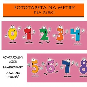 matematyka cyfry dla dzieci