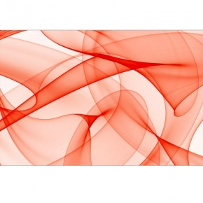 Fototapeta czerwona abstrakcja