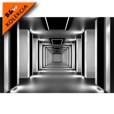 Fototapeta tunel do sypialni