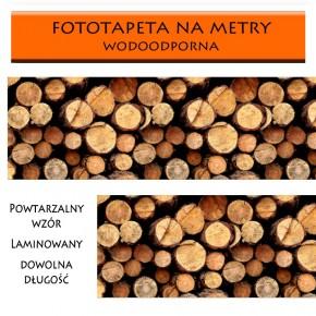 pniaki drewna