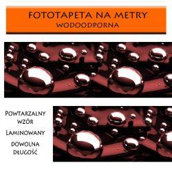 Fototapeta abstrakcja czerwona między szafki