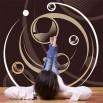 Fototapeta symetria | fototapeta abstrakcja