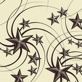 Gwiazdy dekoracyjne