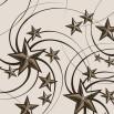 Fototapeta Gwiazdy dekoracyjne