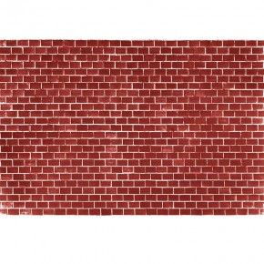czerwona cegła