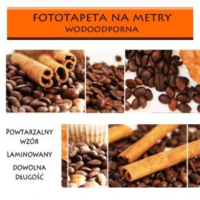 Fototapeta cynamon
