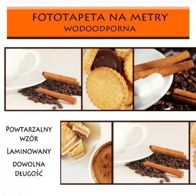 Fototapeta ciasteczka