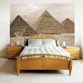 Fototapeta piramidy