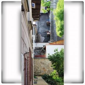 Kamienica | Fototapeta miasto
