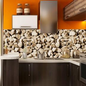 Fototapeta kamienie do kuchni