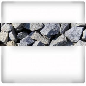 Fototapeta duże kamienie - panoramiczna