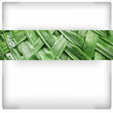 Fototapeta włókna bambusowe