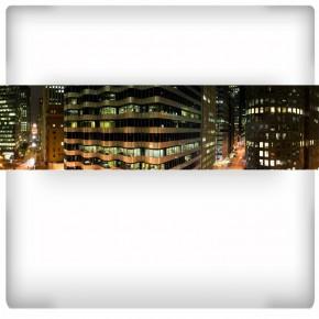 Biurowiec | Fototapeta do biura