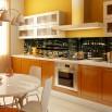 Fototapeta Biurowiec do kuchni