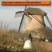 Fototapeta Holandia wiatraki