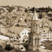 Fototapeta Dubrownik - panorama miasta